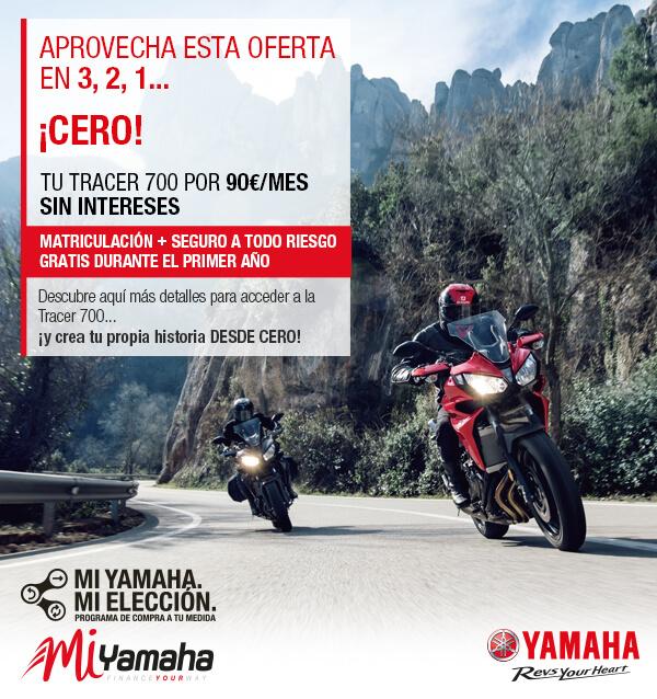 Copy, Creativo, SEO, Javier Debarnot, Yamaha, e-mailing