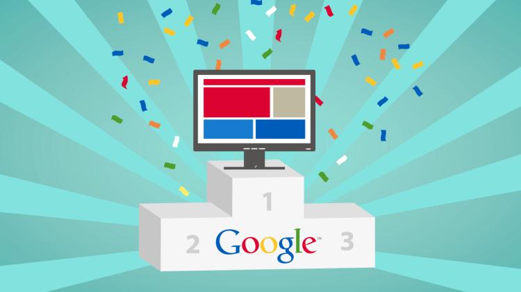 Javier Debarnot Copy creativo SEO Google primero