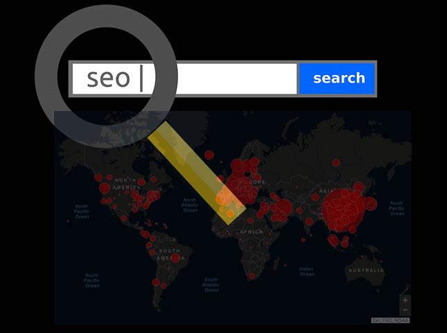 Javier Debarnot copy creativo SEO contenidos redactor creatividad Google Coronavirus COVID19 debe continuar
