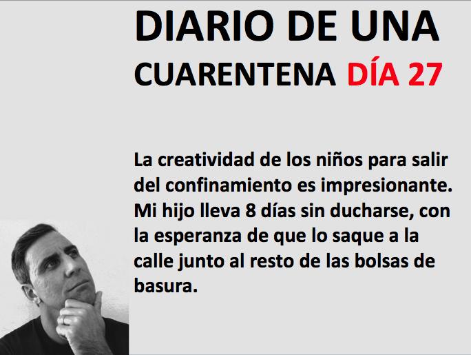 Javier Debarnot copy SEO contenidos redactor creatividad ser creativo con los copys en la cuarentena