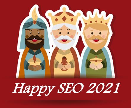 Copy creativo Javier Debarnot creatividad contenidos blog La carta para escribir a los Reyes del SEO en 2021